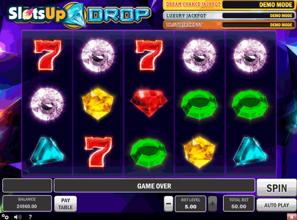Casino cash drop market