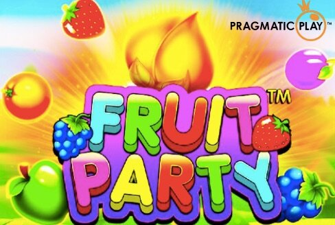 Party med freespins SlotV 33475