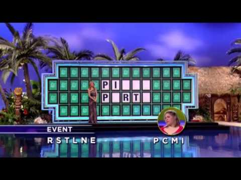 Wheel of fortune 95785