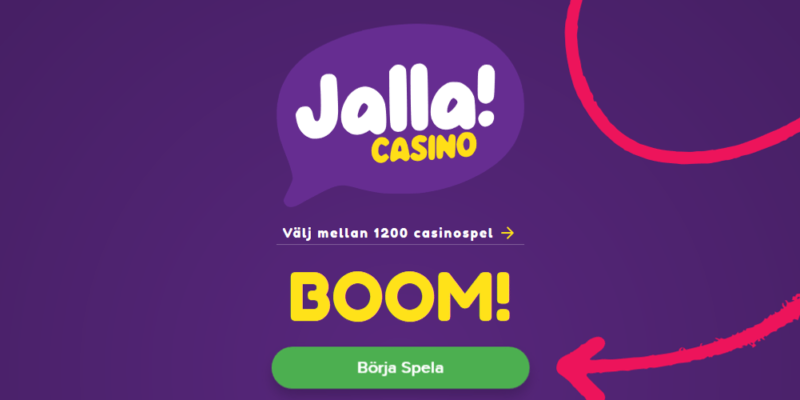 Betting med BankID palace