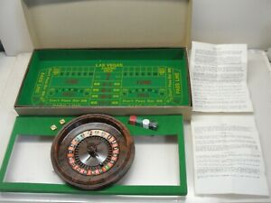 Roulette extra 90025